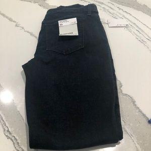 Joe's Jeans The Twiggy - 33, Tall, Midrise, Skinny